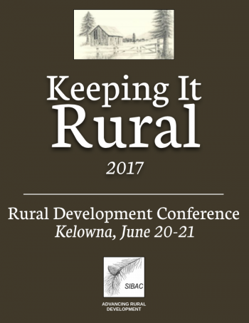 Keeping It Rural 2017 Program