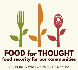New media initiatives like Food for Thought give rural residents access to timely information