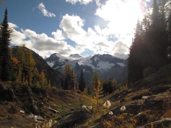 rural BC is both beautiful and vital