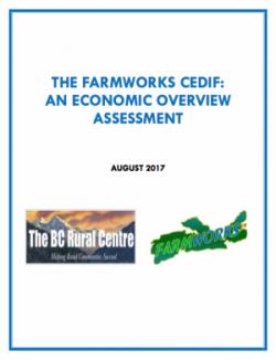 FarmWorks CEDIF works