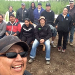 Garden Hill First Nation assembled a team to create Meechim Farm