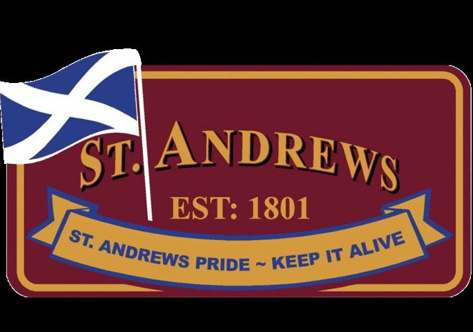 By their own hands — the people of St. Andrews take charge!
