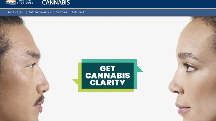 Cannabis clarity