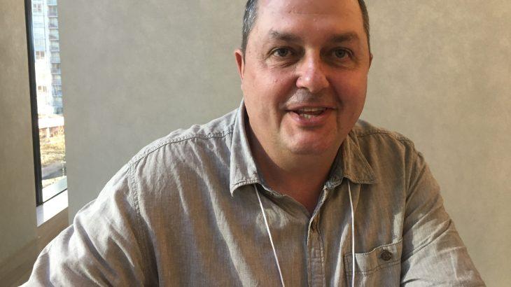 Dr. Ray Markham