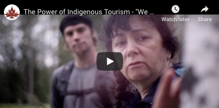 The Power of indigenous tourism