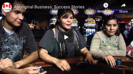 Aboriginal business success stories